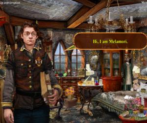 Magic Academy Screenshots
