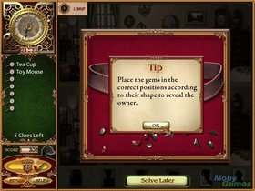The Lost Cases of Sherlock Holmes Screenshot from Shacknews