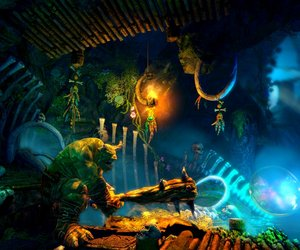 Trine 2 Videos