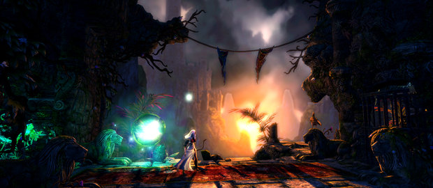 Trine 2 News