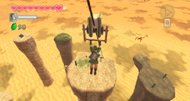 Zelda: Skyward Sword suffers game-breaking bug