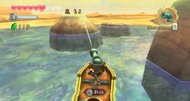 Skyward Sword producer talks balancing dungeons and items