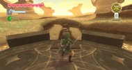 Zelda series 'cannot go back to button controls'