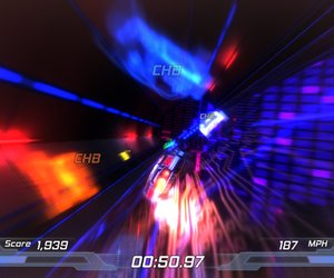 Nitronic Rush Screenshots