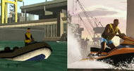 Grand Theft Auto V vs. San Andreas: trailer comparison