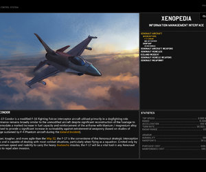 Xenonauts Screenshots