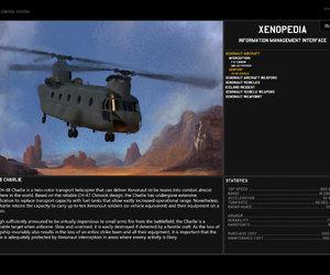 Xenonauts Files