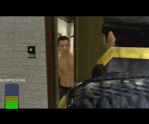 Indigo Prophecy (Fahrenheit) Screenshots