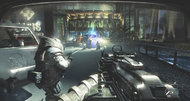 Call of Duty: Modern Warfare 3 'Review' Screens