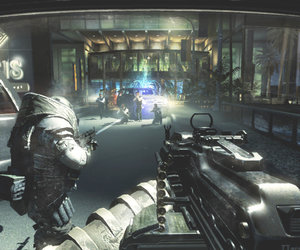 Call of Duty: Modern Warfare 3 Screenshots