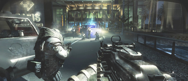 Call of Duty: Modern Warfare 3 News