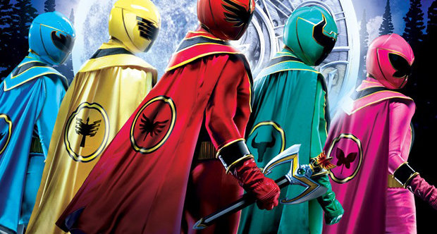Power Rangers topstory