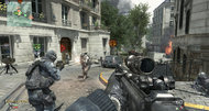 Call of Duty: Modern Warfare 3 free multiplayer weekend on PC