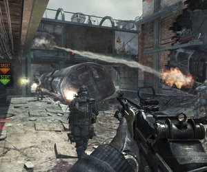 Call of Duty: Modern Warfare 3 Chat