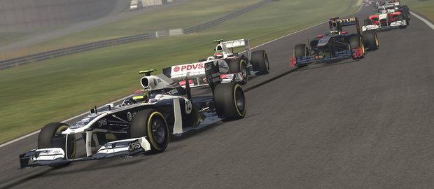 F1 2011 News