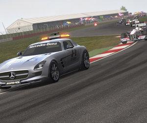 F1 2011 Screenshots