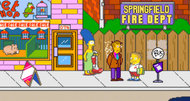The Simpsons Arcade Game re-release rated