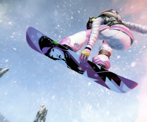 SSX Screenshots