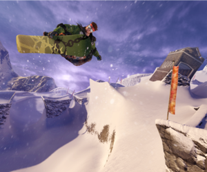 SSX Files