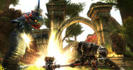 Kingdoms of Amalur: Reckoning trailer highlights fighting
