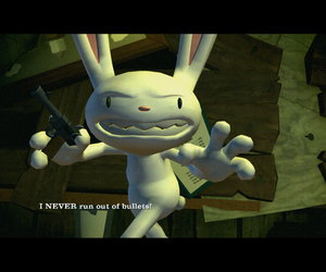 Sam & Max Episode 304: Beyond the Alley of the Dolls Chat