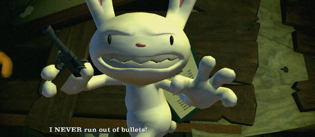 Sam & Max Episode 304: Beyond the Alley of the Dolls News
