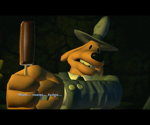 Sam & Max Episode 304: Beyond the Alley of the Dolls Screenshots