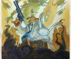 Sam & Max Episode 305: The City That Dares Not Sleep Files