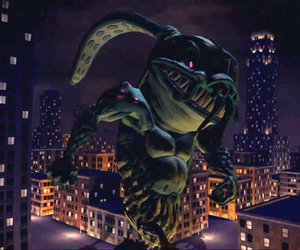 Sam & Max Episode 305: The City That Dares Not Sleep Chat