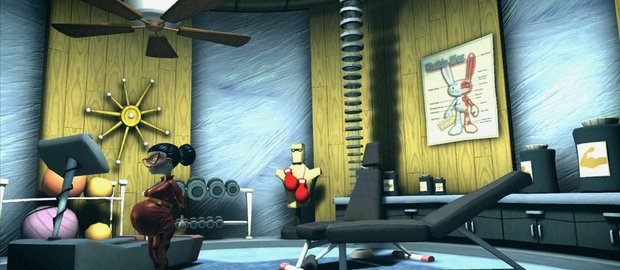 Sam & Max Episode 305: The City That Dares Not Sleep News