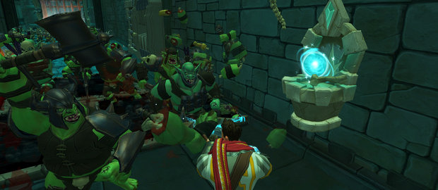 Orcs Must Die! News