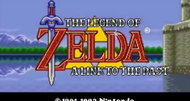 Zelda producer talks about Link to the Past in 3D