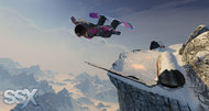SSX dev diary goes behind the music