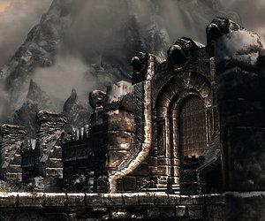 The Elder Scrolls V: Skyrim Files