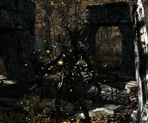The Elder Scrolls V: Skyrim Chat
