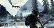 Skyrim 'Update 1.3' hits Steam, submitted for consoles