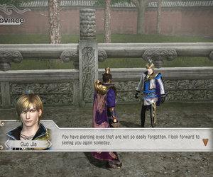 Dynasty Warriors 7: Xtreme Legends Screenshots