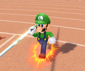 Mario & Sonic at the London 2012 Olympic Games Files
