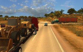 18 Wheels of Steel: Extreme Trucker Screenshot from Shacknews
