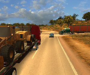 18 Wheels of Steel: Extreme Trucker Screenshots