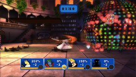 Cartoon Network: Punch Time Explosion XL Screenshot from Shacknews