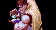 Super Street Fighter II taking fight online on Virtual Console