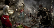 Dead Island 'Bloodbath Arena' DLC dated