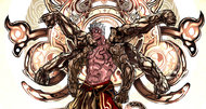 Asura's Wrath pre-order bonuses detailed