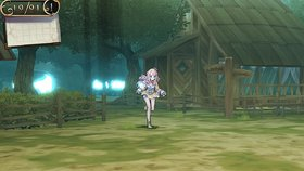 Atelier Rorona: The Alchemist of Arland Screenshot from Shacknews
