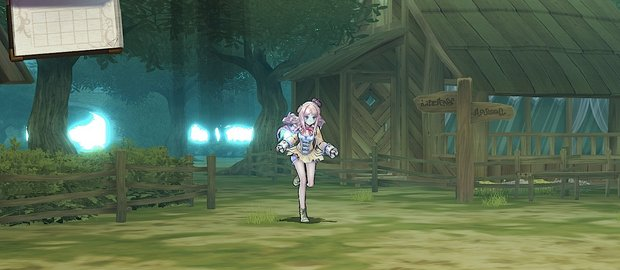 Atelier Meruru: The Apprentice of Arland News