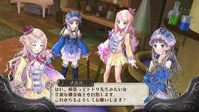 Atelier Meruru: The Apprentice of Arland Screenshot from Shacknews