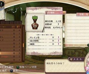 Atelier Meruru: The Apprentice of Arland Files