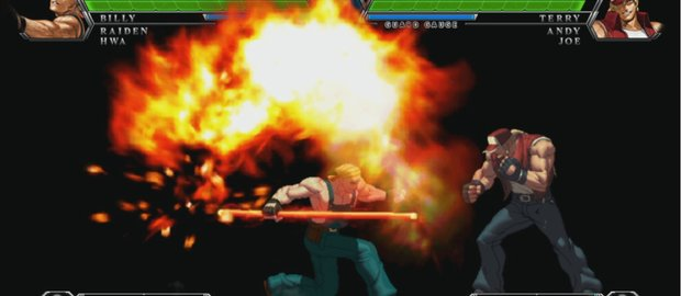 The King of Fighters XIII News