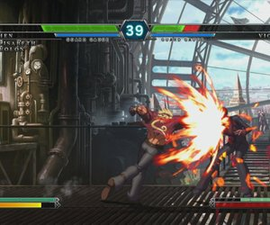 The King of Fighters XIII Videos
